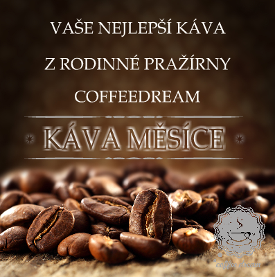 anketa volba kávy měsíce