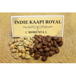 Káva INDIA KAAPI ROYAL
