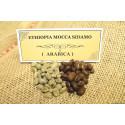 Káva ETHIOPEA MOCCA SIDAMO
