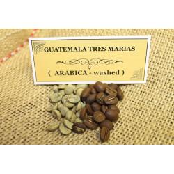Káva GUATEMALA TRES MARIAS
