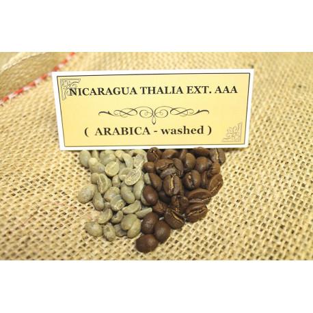 Káva NICARAGUA THALIA