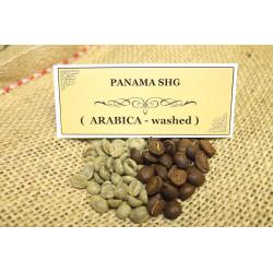 Káva PANAMA SHG