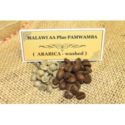 Káva MALAWI PAMWAMBA