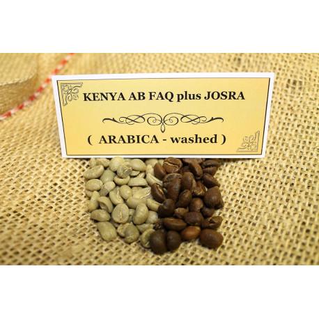 Káva KENYA JOSRA