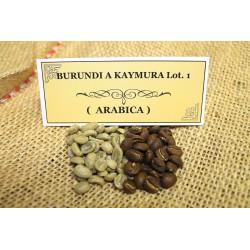 Káva BURUNDI KAYMURA
