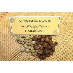 Káva VIETNAM Scr. 16