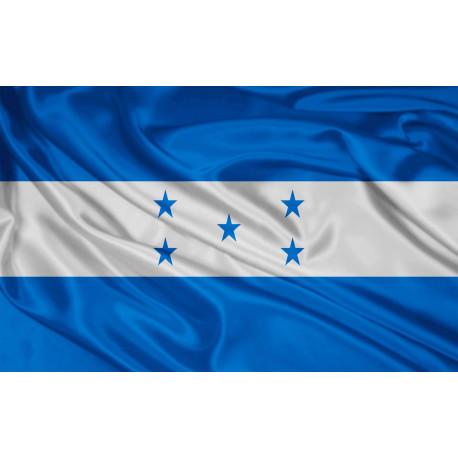 HONDURAS TUCAN VERDE