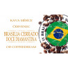 Káva BRASILIA CERRADO DOCE DIAMANTINA