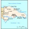 Káva DOMINIKÁNSKÁ REPUBIKA BARAHONA AA