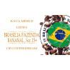 Káva BRASILIA FAZENDA BANANAL