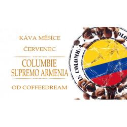 Káva COLUMBIA SUPREMO ARMENIA