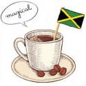 Káva JAMAJKA BLUE MOUNTAIN